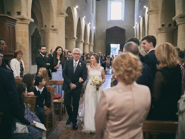 Il matrimonio di Luigi e Carla a Naro, Agrigento 22