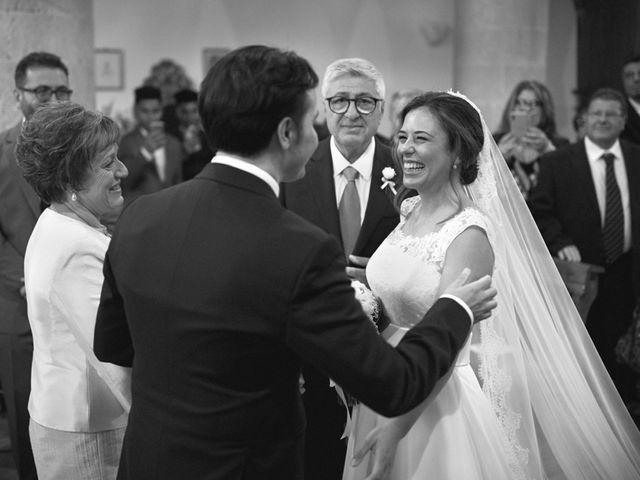 Il matrimonio di Luigi e Carla a Naro, Agrigento 23
