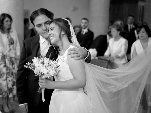 Il matrimonio di Luigi e Carla a Naro, Agrigento 24