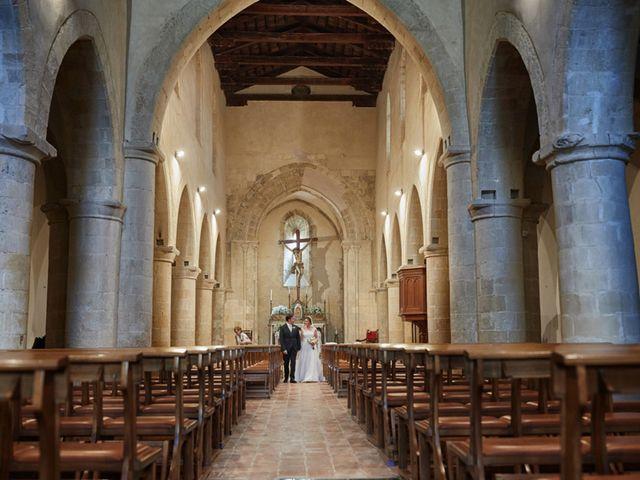 Il matrimonio di Luigi e Carla a Naro, Agrigento 26