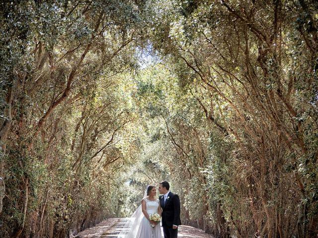 Il matrimonio di Luigi e Carla a Naro, Agrigento 29