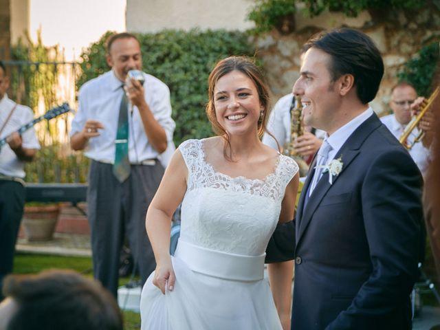 Il matrimonio di Luigi e Carla a Naro, Agrigento 31