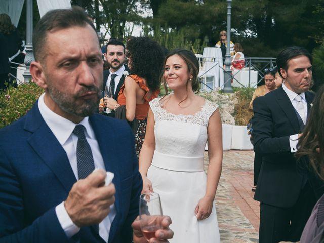 Il matrimonio di Luigi e Carla a Naro, Agrigento 32
