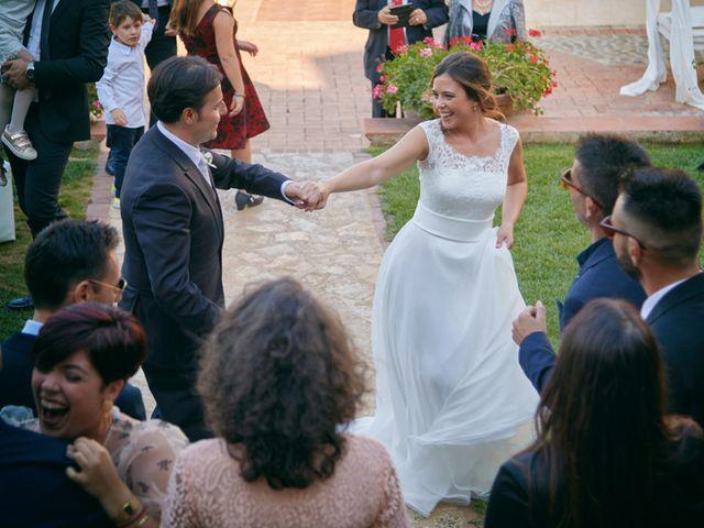 Il matrimonio di Luigi e Carla a Naro, Agrigento 33