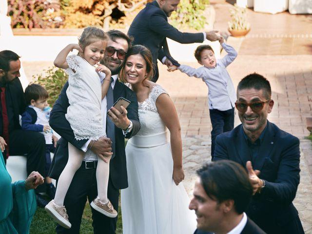 Il matrimonio di Luigi e Carla a Naro, Agrigento 34