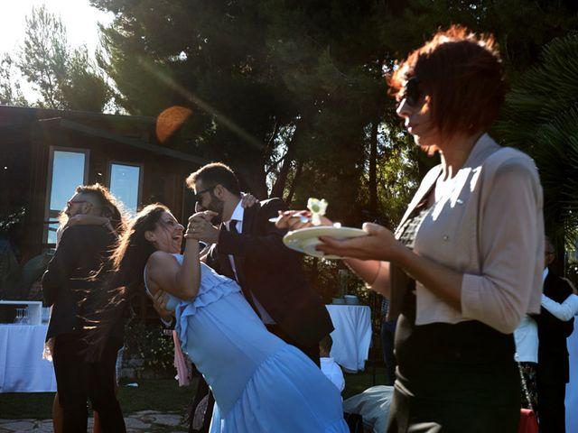 Il matrimonio di Luigi e Carla a Naro, Agrigento 36