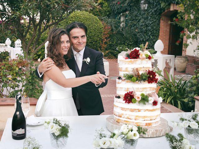 Il matrimonio di Luigi e Carla a Naro, Agrigento 38