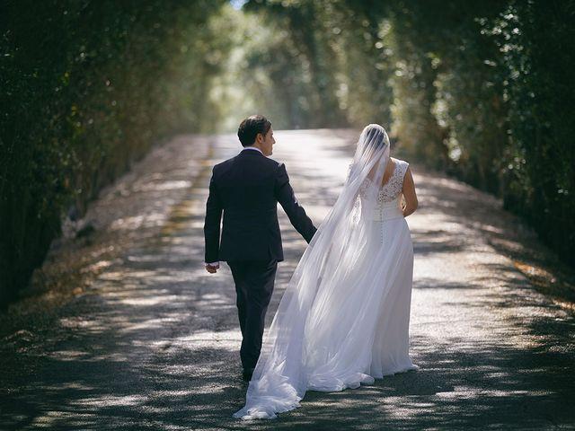 Il matrimonio di Luigi e Carla a Naro, Agrigento 40