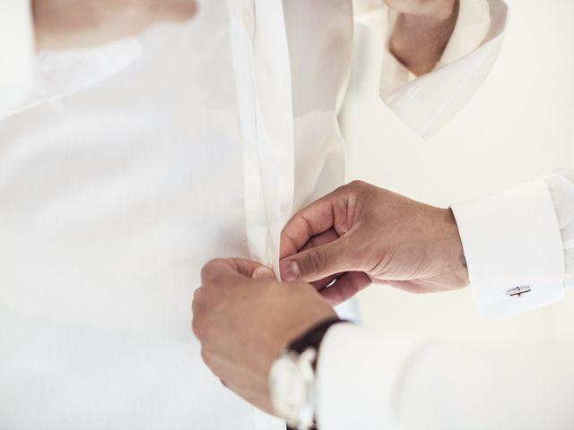 Il matrimonio di Lorenzo e Beatriz a Gavorrano, Grosseto 9