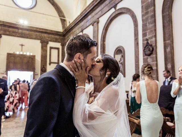 Il matrimonio di Lorenzo e Beatriz a Gavorrano, Grosseto 16