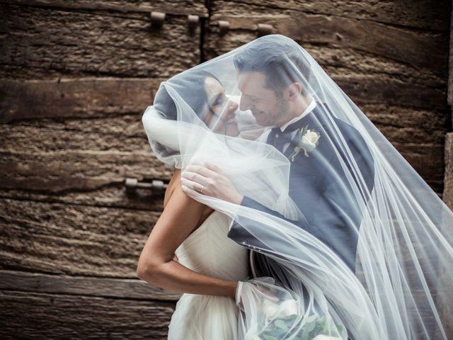 Il matrimonio di Lorenzo e Beatriz a Gavorrano, Grosseto 25