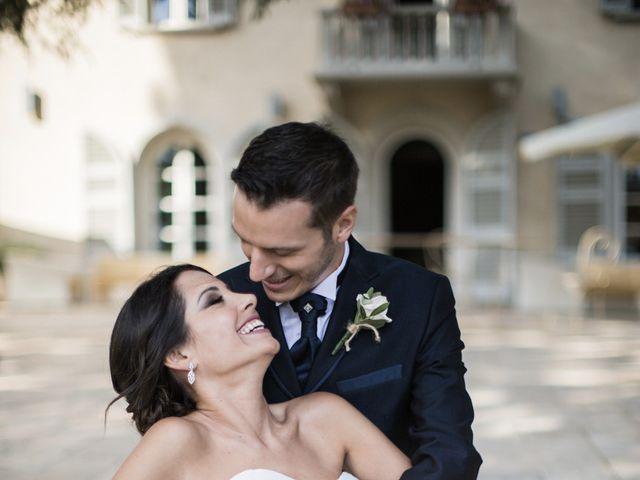 Il matrimonio di Lorenzo e Beatriz a Gavorrano, Grosseto 31