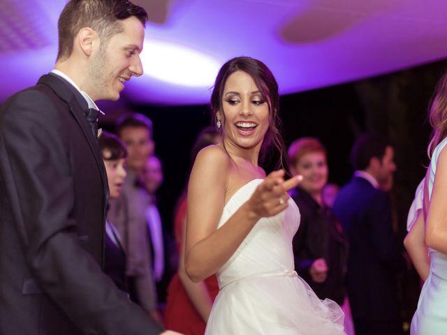 Il matrimonio di Lorenzo e Beatriz a Gavorrano, Grosseto 45