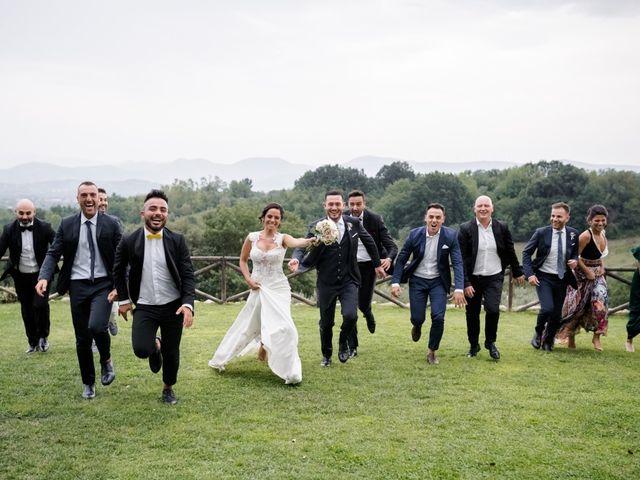 Il matrimonio di Raffaele e Veronica a Benevento, Benevento 7