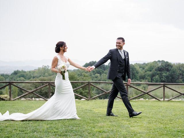 Il matrimonio di Raffaele e Veronica a Benevento, Benevento 9