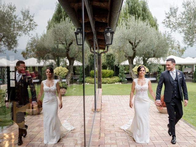 Il matrimonio di Raffaele e Veronica a Benevento, Benevento 11