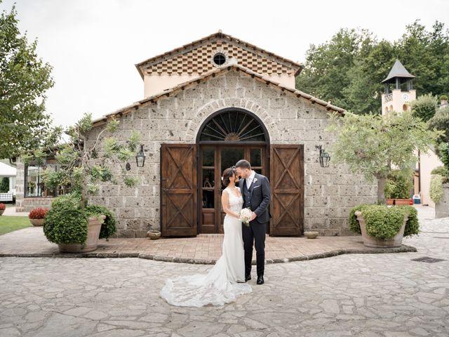 Il matrimonio di Raffaele e Veronica a Benevento, Benevento 14