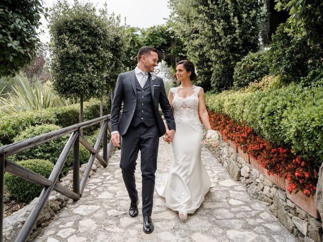 Il matrimonio di Raffaele e Veronica a Benevento, Benevento 15