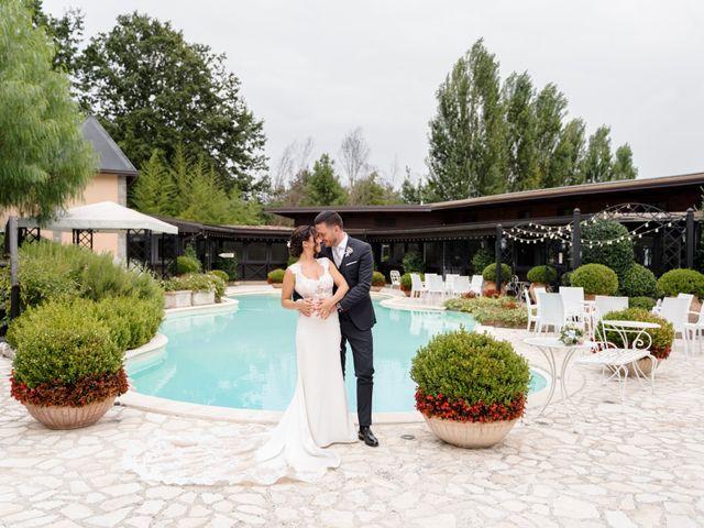 Il matrimonio di Raffaele e Veronica a Benevento, Benevento 16