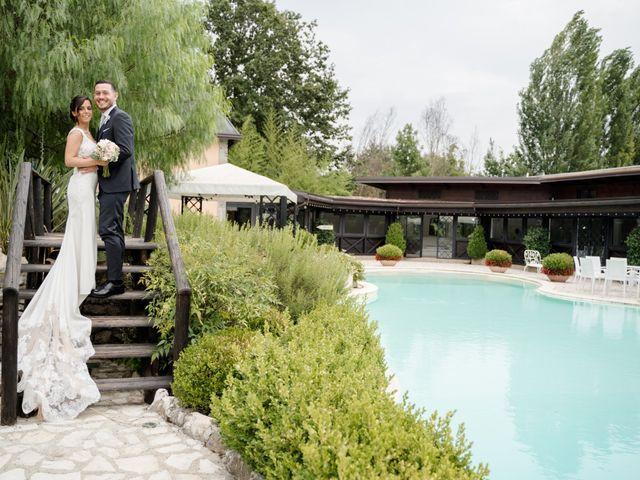 Il matrimonio di Raffaele e Veronica a Benevento, Benevento 21