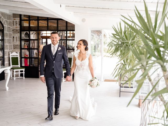 Il matrimonio di Raffaele e Veronica a Benevento, Benevento 24