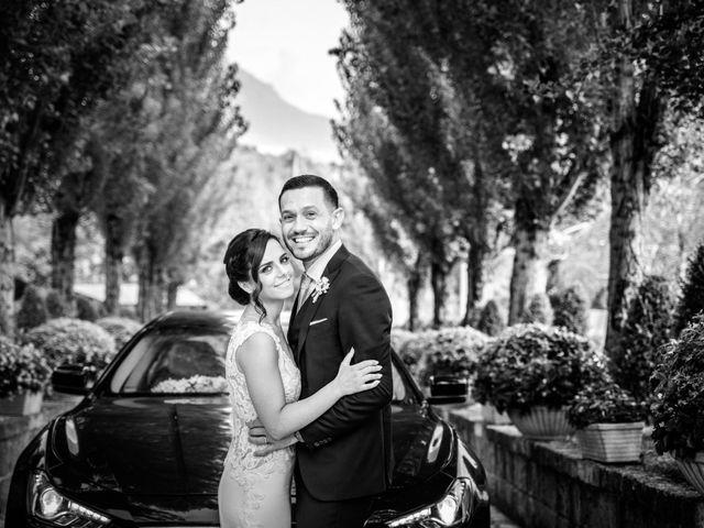 Il matrimonio di Raffaele e Veronica a Benevento, Benevento 26