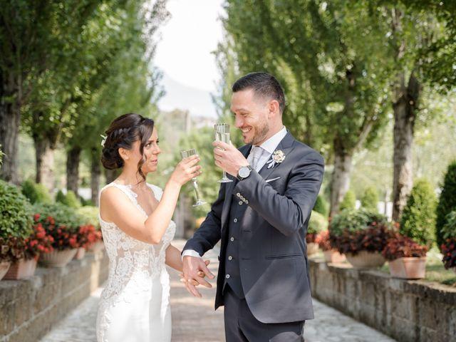 Il matrimonio di Raffaele e Veronica a Benevento, Benevento 28