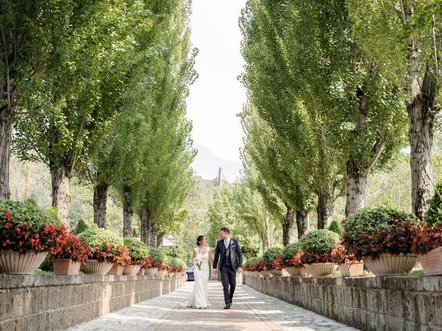 Il matrimonio di Raffaele e Veronica a Benevento, Benevento 1