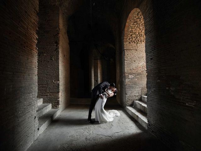 Il matrimonio di Raffaele e Veronica a Benevento, Benevento 30