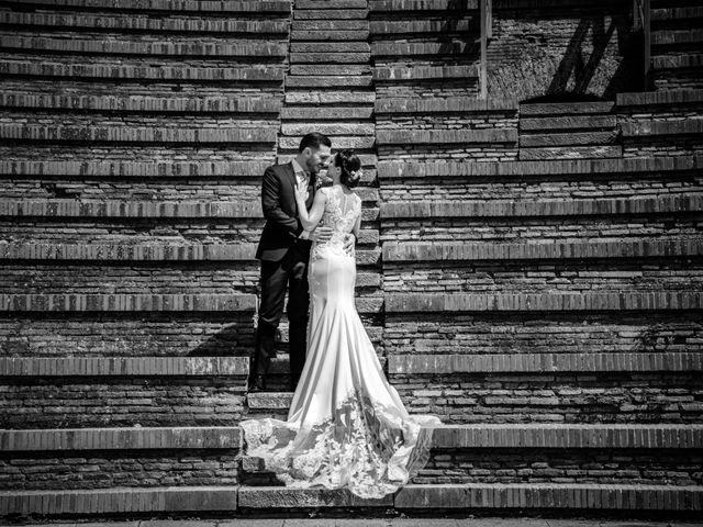 Il matrimonio di Raffaele e Veronica a Benevento, Benevento 31