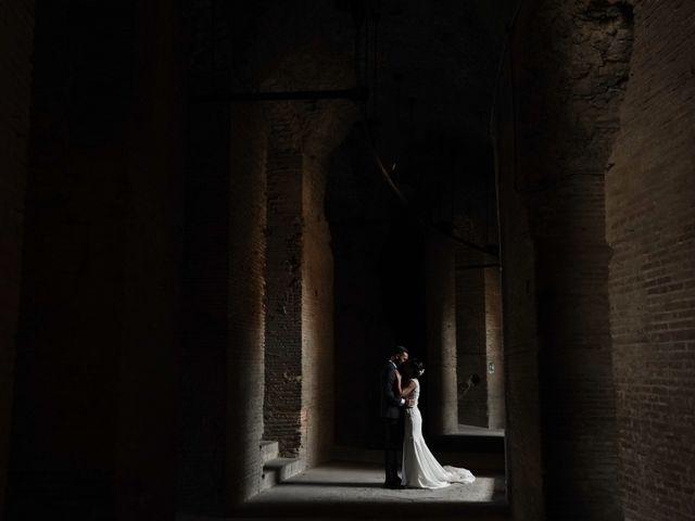 Il matrimonio di Raffaele e Veronica a Benevento, Benevento 32