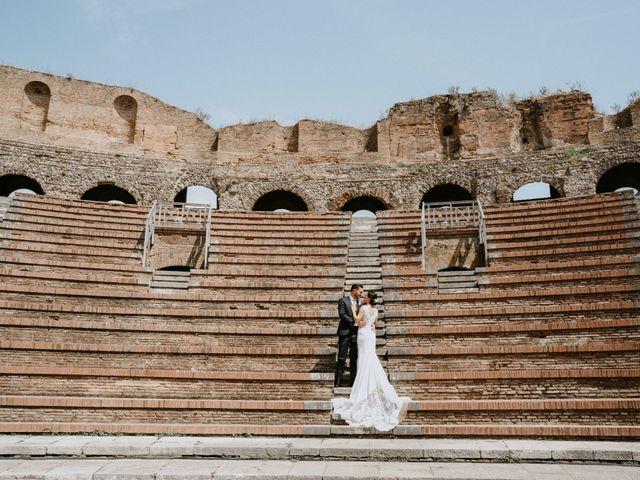 Il matrimonio di Raffaele e Veronica a Benevento, Benevento 33