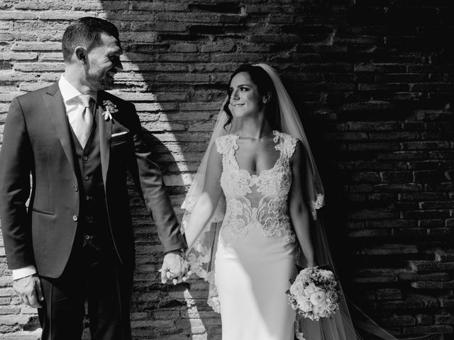 Il matrimonio di Raffaele e Veronica a Benevento, Benevento 35