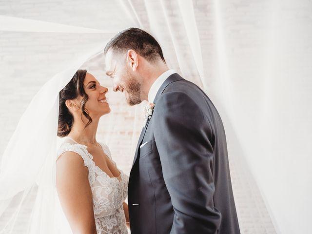 Il matrimonio di Raffaele e Veronica a Benevento, Benevento 36