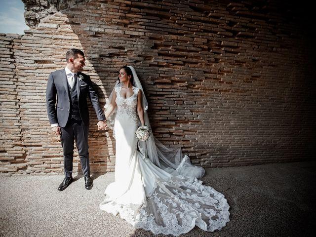 Il matrimonio di Raffaele e Veronica a Benevento, Benevento 37