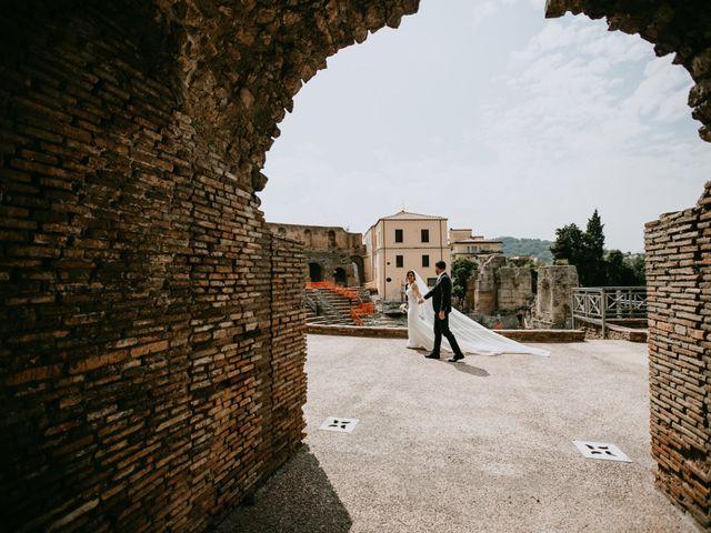Il matrimonio di Raffaele e Veronica a Benevento, Benevento 38