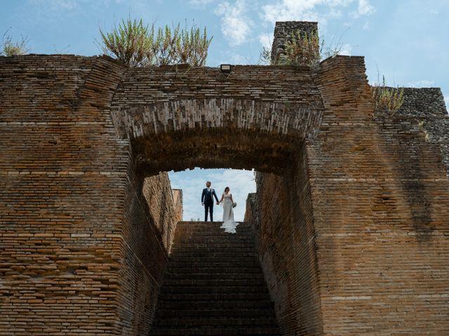 Il matrimonio di Raffaele e Veronica a Benevento, Benevento 39