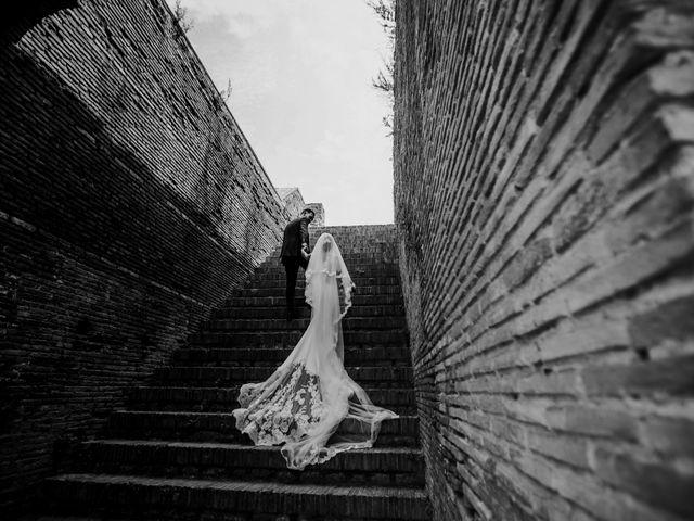 Il matrimonio di Raffaele e Veronica a Benevento, Benevento 41