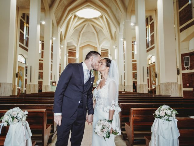 Il matrimonio di Raffaele e Veronica a Benevento, Benevento 42
