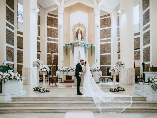 Il matrimonio di Raffaele e Veronica a Benevento, Benevento 44