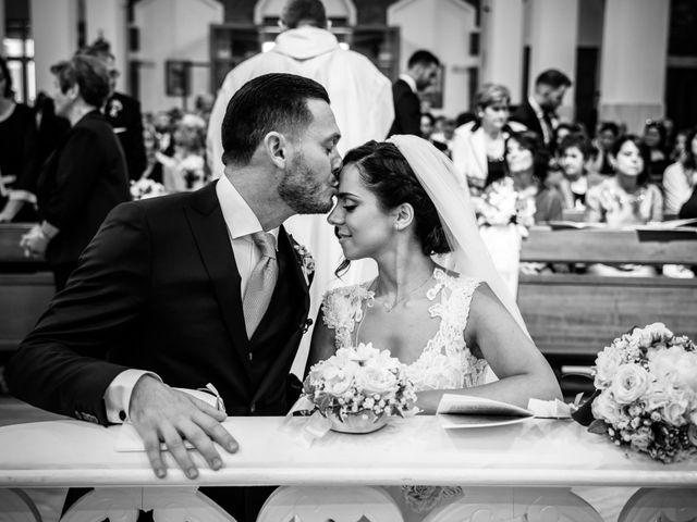 Il matrimonio di Raffaele e Veronica a Benevento, Benevento 45
