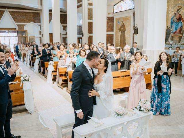 Il matrimonio di Raffaele e Veronica a Benevento, Benevento 46