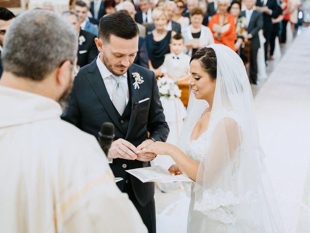 Il matrimonio di Raffaele e Veronica a Benevento, Benevento 47