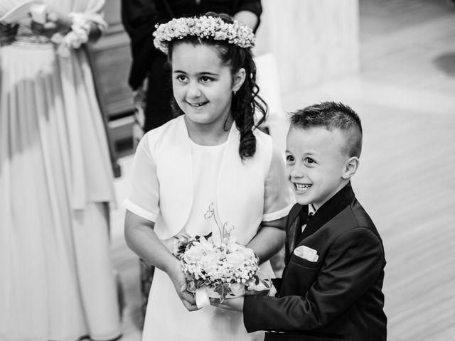 Il matrimonio di Raffaele e Veronica a Benevento, Benevento 49