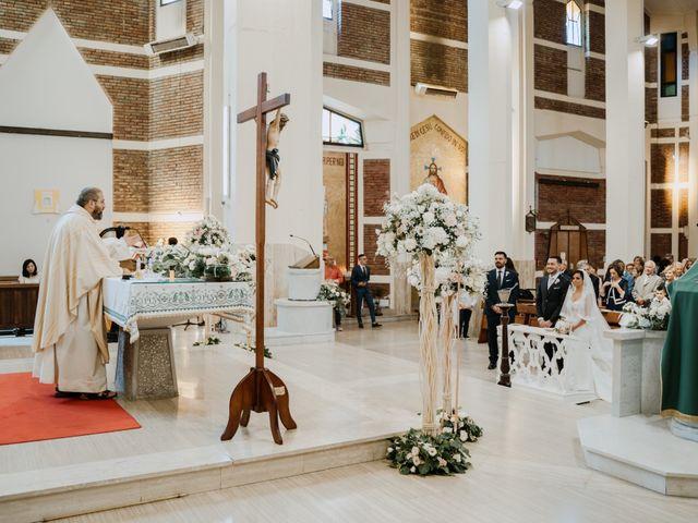 Il matrimonio di Raffaele e Veronica a Benevento, Benevento 58