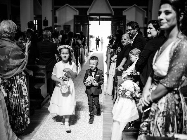 Il matrimonio di Raffaele e Veronica a Benevento, Benevento 60