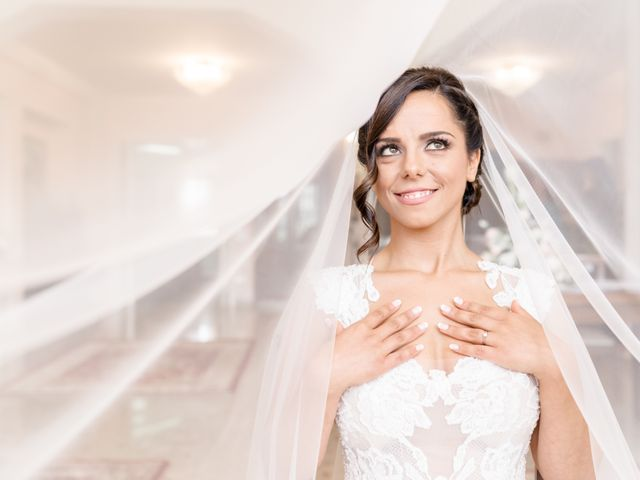 Il matrimonio di Raffaele e Veronica a Benevento, Benevento 64