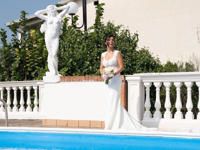 Il matrimonio di Raffaele e Veronica a Benevento, Benevento 67