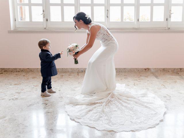 Il matrimonio di Raffaele e Veronica a Benevento, Benevento 72