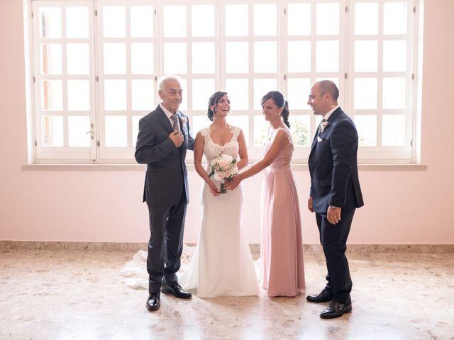 Il matrimonio di Raffaele e Veronica a Benevento, Benevento 73